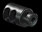 Пламегаситель ДТК-2В