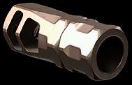 Пламегаситель для ПП «Люкс»