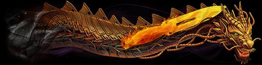 Знаток ножа Ultramarine 'Драконоборец'
