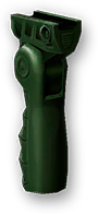 Облегчённая рукоятка «Камыш»