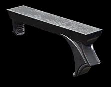 Рукоятка TX-15 SBR