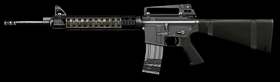 M16A3 Custom