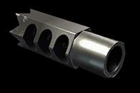 Пламегаситель Tavor CTAR-21