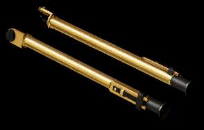 Золотые сошки СВУ (сложенные)