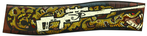 Знаток ОРСИС Т‐5000 «Анубис»