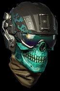 Absolute Rifleman helmet