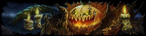 Хеллоуинский маньяк