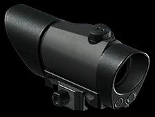 Коллиматор Vector Optics Maverick Blackwood