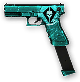 Glock 18C «Абсолют»