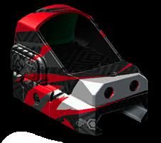 Коллиматор Vortex Viper «Оникс»
