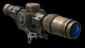 Прицел Razor HD Gen II (4-крат.)