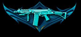 Коробка с FN FAL DSA-58 «Импульс» за кредиты