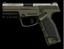 Камуфляж «Полигон» для Steyr M9‐A1