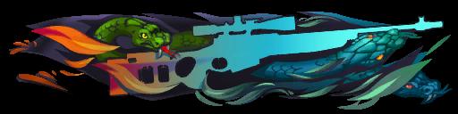 Медуза и Горгона: СВ-98