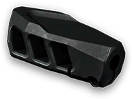 Пламегаситель CDX-MC Kraken «Гидра»