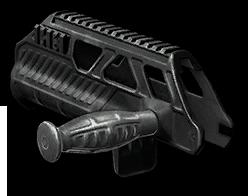 Рукоятка Venom Wraptor