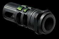 Пламегаситель JCOMP Gen 2 Warface PRO I