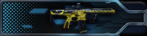 Фараон: Cobalt Kinetics Stealth Pistol