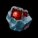 Ледяной сувенир