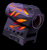 Коллиматор SIG Romeo4 V2 «Горгона»