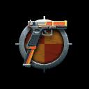 Мастер Glock 18C (модель 2)
