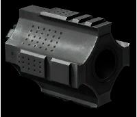 Пламегаситель Jailbrake Mk2 «Паразит»
