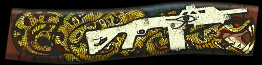 Знаток Sidewinder Venom «Анубис»