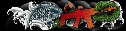 Убить 15 000 врагов из CZ Scorpion Evo3 A1 «Якудза»