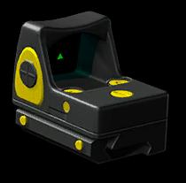 Коллиматор Trijicon RMR Mk2 «Карбон»