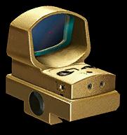 Золотой коллиматор Leupold Deltapoint Mk5