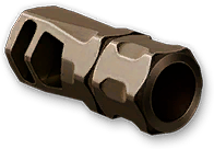 Пламегаситель для ПП «Аспид»