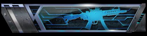 Знаток H&K MP5A5 Custom «Синдикат»