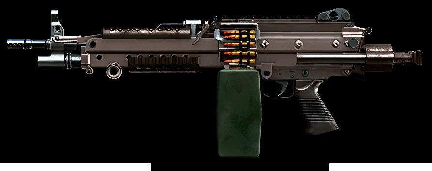 M249 Para, 2500$