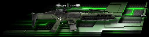 Снайпер Ⅱ