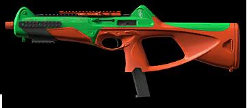 Камуфляж «Джокер» для Beretta MX4 Storm