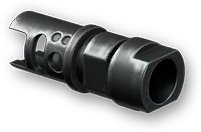 Пламегаситель CZ 805 BREN A2