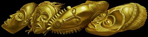 Кипящее золото