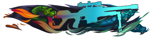 Медуза и Горгона: Truvelo CMS 20x42 mm