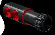 Пламегаситель АК «Альфа» «Оникс»