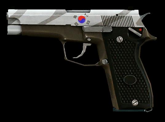 Daewoo K5