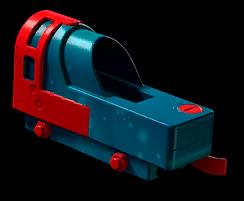 Коллиматор MEPRO M21 «Свинта-Клаус»