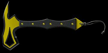 Топор Black Hawk «Карбон»