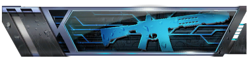 Знаток SAI GRY AR-15 «Синдикат»