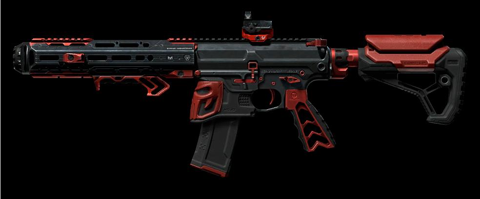 M4 Custom