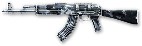 AK-103 for Riflemen