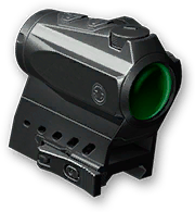 Коллиматор SIG Romeo4 V1 «Фобос»