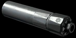 Глушитель TI-RAID
