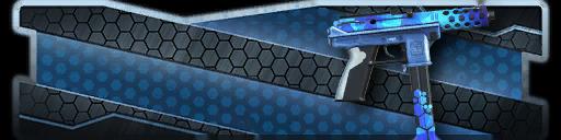 Айсберг: TEC-9