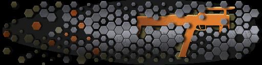 Гексагон: Magpul FMG-9