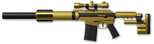 Золотая McMillan CS5